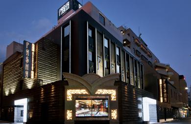 Designer's HOTEL&SPA PASHA RESORT(パシャ リゾート)の画像