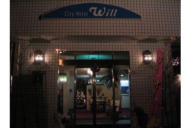 ホテル WILLの画像