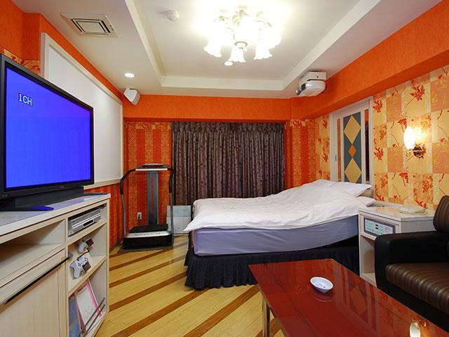 HOTEL Rei(ホテル レイ)の画像
