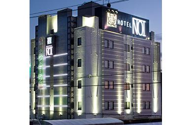 ホテル NOIの画像