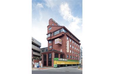 ホテル ウォ-タ-ロ-ドの画像