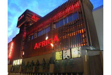 AFRICA HOTEL555 湘南店の画像
