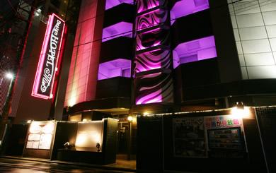 デザインホテル ミストの画像