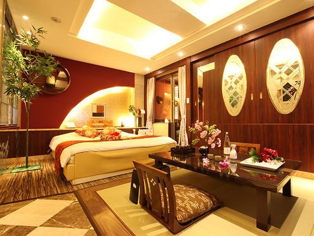 HOTEL MONFRERE(ホテル モンフレール)の画像