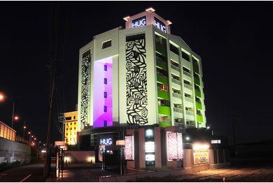 HOTEL HUGHUG一宮店(ホテル ハグハグ一宮店)の画像
