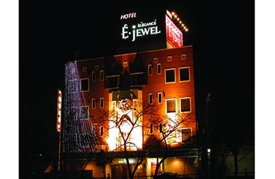 ホテル E・ジュエルの画像
