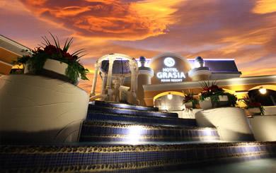 » サービス » 温泉の画像