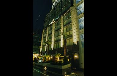 » エリア-都道府県 » 東京都の画像