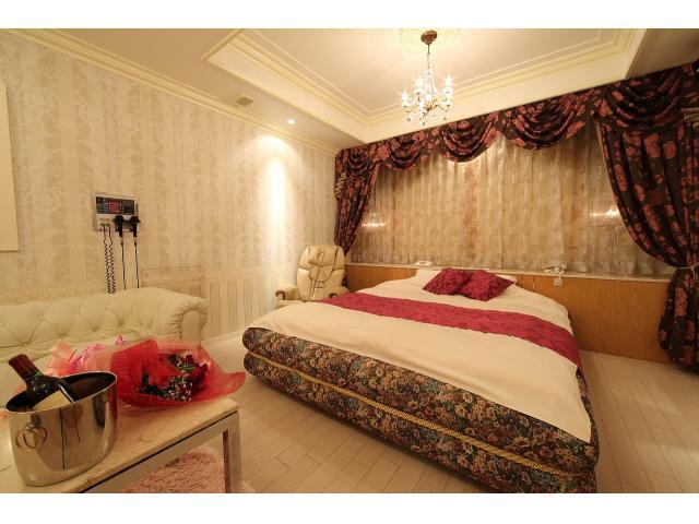 ホテル ラ・シエスタの画像