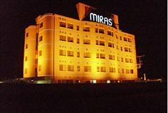 ホテル ミラスの画像