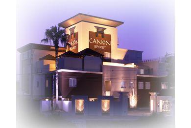 ホテル カノンリゾ-ト 姫路南店の画像