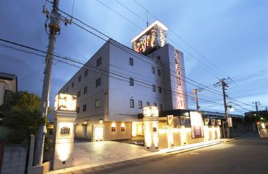 HOTEL ウォ-タ-ゲ-ト市原の画像
