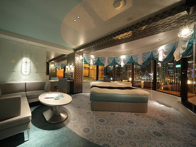 ホテル ル・エルミタージュ&カサンドラの画像3