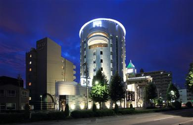 非公開: ホテル リムジン金山店&アネックス店の画像