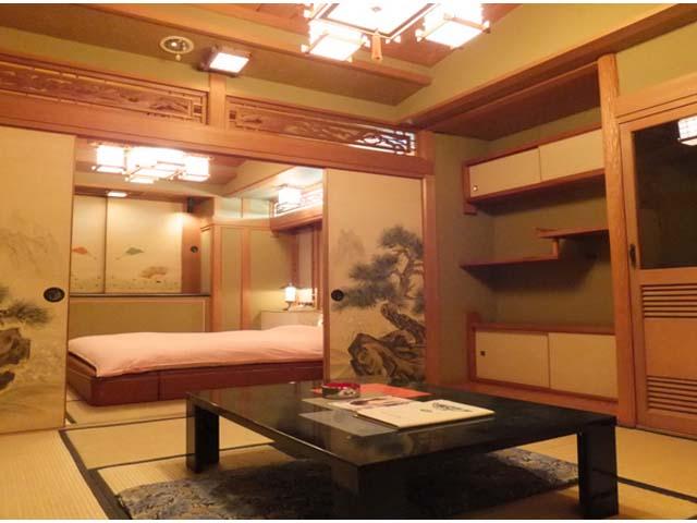 HOTEL COSMO(ホテル コスモ)の画像