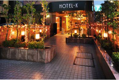 HOTEL K omiyaの画像