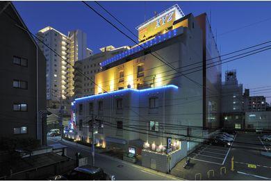 ホテル XYZの画像