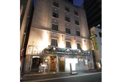 HOTEL GOLDの画像