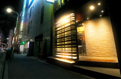 ホテル ピ-スの画像