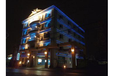 ホテル カプリスの画像
