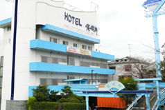 ホテル 嵯峨野の画像