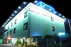 HOTEL☆122の画像