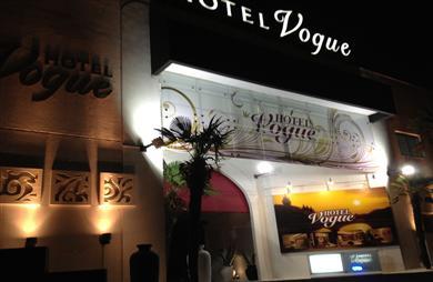 DESIGN HOTEL VOGUEの画像