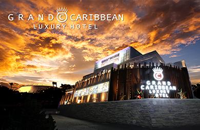 GRAND CARIBBEAN LUXURY HOTELの画像