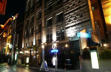 XO歌舞伎町の画像
