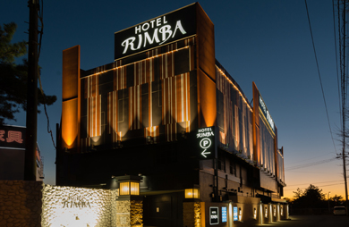 HOTEL RIMBAの画像