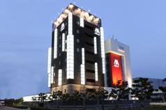 ホテルMの画像