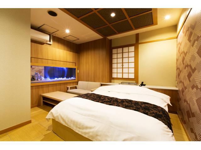 HOTEL ATLANTIS 東大阪店の画像