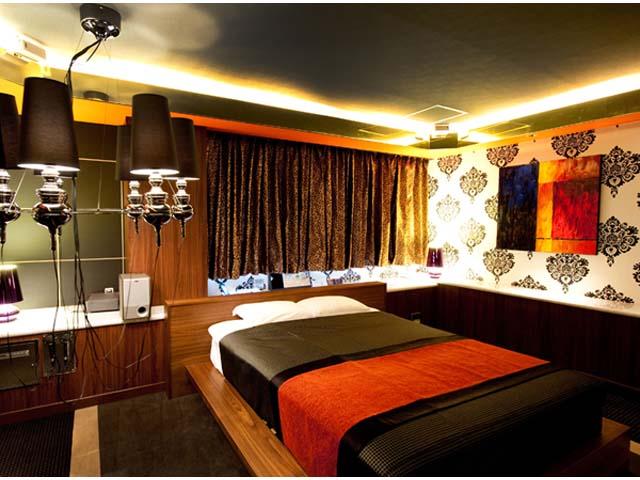 HOTEL 802(ホテル ハチマルニ)の画像
