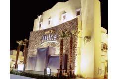 ホテル ミトスの画像