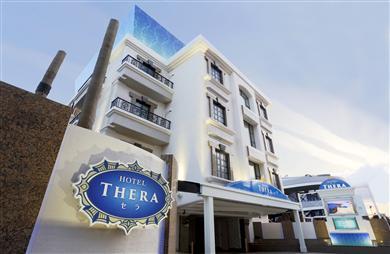 HOTEL theraの画像