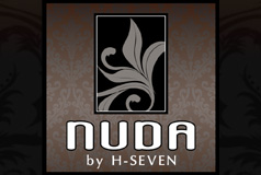 NUDA by H-SEVENの画像