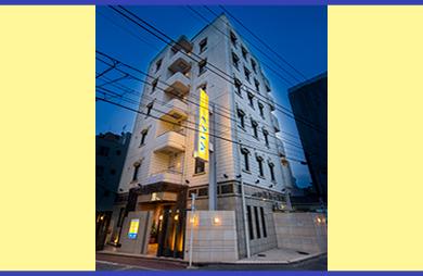 Hotel OAKの画像