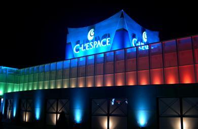 C-L'ESPACEの画像