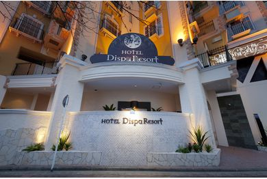 Dispa Resortの画像