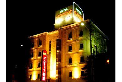 ホテル べんきょう部屋 尼崎の画像