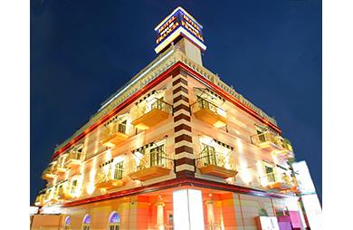 横浜 ホテル カサデフランシアの画像