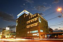 ウォ-タ-ホテルPLUSの画像