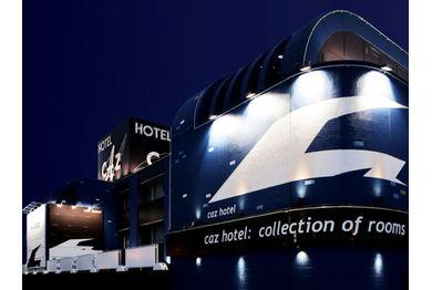 » サービス » 天蓋付きベッドの画像