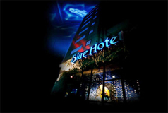 Blue Hotel Sju(:)pri:mの画像