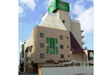 ホテル パスティの画像