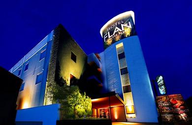 FLAN【HAYAMA HOTELS】の画像