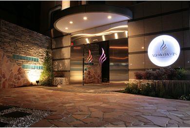HOTEL AQUA OASISの画像