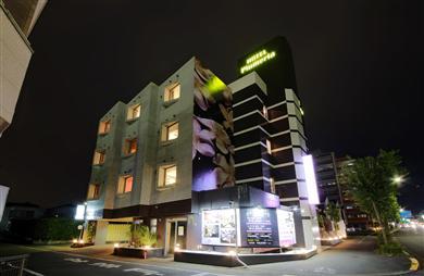 ホテル プルメリア青梅の画像