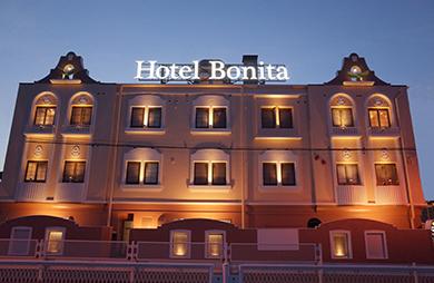 ボニ-タ相模原の画像