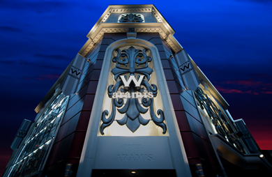 HOTEL W-ARAMISの画像